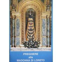 Preghiere alla Madonna di Loreto