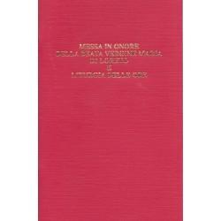 Messa e Liturgia delle Ore
