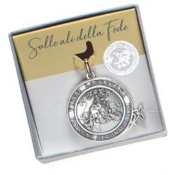 Medaglia Commemorativa ''Giubileo Lauretano'' Met. Ox