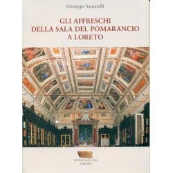 Gli affreschi della sala del Pomarancio a Loreto