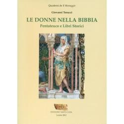 Le donne nella Bibbia, Pentateuco e Libri Storici