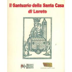 il Santuario della Santa Casa di Loreto, guida Braille