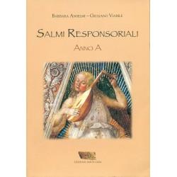Salmi Responsoriali Anno A