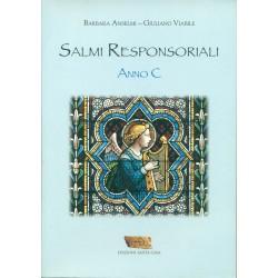 Salmi Responsoriali Anno C