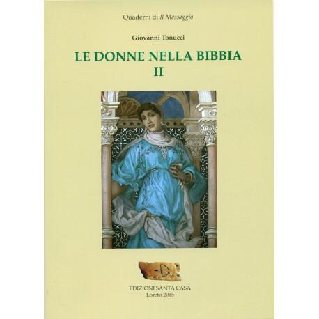 Le donne nella Bibbia - volume II