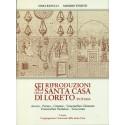 Sei riproduzioni della Santa Casa di Loreto in Italia