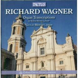 Richard Wagner - Organ Transcriptions