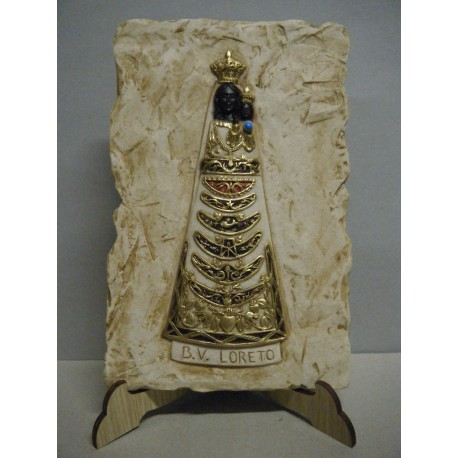 Quadro della Madonna di Loreto